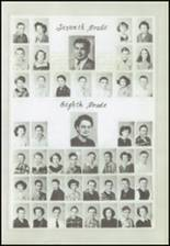 1950 Logan High School Yearbook Page 66 & 67