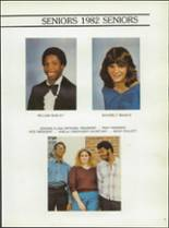 1982 Tennessee Preparatory Yearbook Page 12 & 13