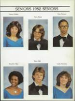 1982 Tennessee Preparatory Yearbook Page 14 & 15