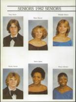 1982 Tennessee Preparatory Yearbook Page 16 & 17