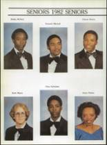 1982 Tennessee Preparatory Yearbook Page 18 & 19