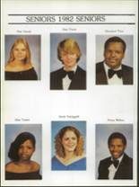 1982 Tennessee Preparatory Yearbook Page 20 & 21