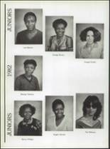 1982 Tennessee Preparatory Yearbook Page 22 & 23