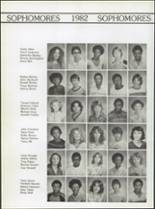 1982 Tennessee Preparatory Yearbook Page 24 & 25