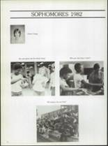 1982 Tennessee Preparatory Yearbook Page 26 & 27
