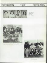 1982 Tennessee Preparatory Yearbook Page 28 & 29