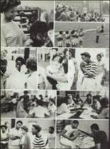 1982 Tennessee Preparatory Yearbook Page 30 & 31