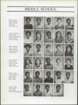 1982 Tennessee Preparatory Yearbook Page 32 & 33