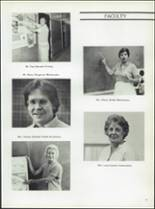 1982 Tennessee Preparatory Yearbook Page 34 & 35