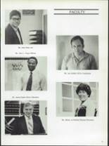 1982 Tennessee Preparatory Yearbook Page 36 & 37