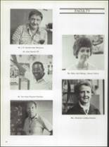 1982 Tennessee Preparatory Yearbook Page 38 & 39
