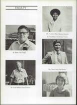 1982 Tennessee Preparatory Yearbook Page 40 & 41
