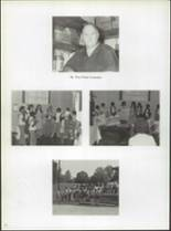 1982 Tennessee Preparatory Yearbook Page 46 & 47