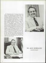 1982 Tennessee Preparatory Yearbook Page 48 & 49