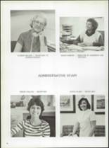 1982 Tennessee Preparatory Yearbook Page 50 & 51