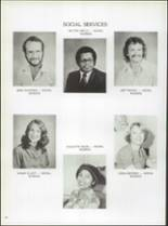 1982 Tennessee Preparatory Yearbook Page 54 & 55