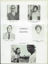 1982 Tennessee Preparatory Yearbook Page 58 & 59