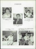 1982 Tennessee Preparatory Yearbook Page 60 & 61