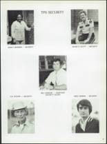 1982 Tennessee Preparatory Yearbook Page 62 & 63