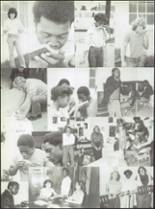 1982 Tennessee Preparatory Yearbook Page 72 & 73