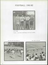 1982 Tennessee Preparatory Yearbook Page 74 & 75