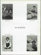 1982 Tennessee Preparatory Yearbook Page 80 & 81