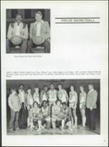 1982 Tennessee Preparatory Yearbook Page 82 & 83