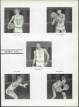 1982 Tennessee Preparatory Yearbook Page 84 & 85