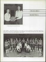 1982 Tennessee Preparatory Yearbook Page 86 & 87