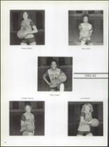 1982 Tennessee Preparatory Yearbook Page 88 & 89
