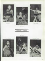 1982 Tennessee Preparatory Yearbook Page 90 & 91
