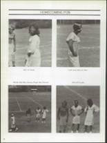1982 Tennessee Preparatory Yearbook Page 94 & 95