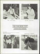 1982 Tennessee Preparatory Yearbook Page 96 & 97