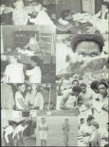 1982 Tennessee Preparatory Yearbook Page 98 & 99