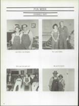 1982 Tennessee Preparatory Yearbook Page 100 & 101