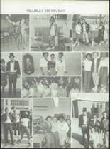 1982 Tennessee Preparatory Yearbook Page 104 & 105