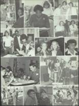 1982 Tennessee Preparatory Yearbook Page 108 & 109