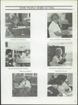 1982 Tennessee Preparatory Yearbook Page 118 & 119