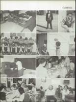 1982 Tennessee Preparatory Yearbook Page 120 & 121