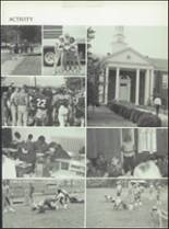 1982 Tennessee Preparatory Yearbook Page 122 & 123
