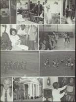 1982 Tennessee Preparatory Yearbook Page 124 & 125