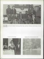1982 Tennessee Preparatory Yearbook Page 126 & 127