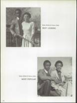 1982 Tennessee Preparatory Yearbook Page 134 & 135