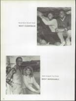 1982 Tennessee Preparatory Yearbook Page 136 & 137