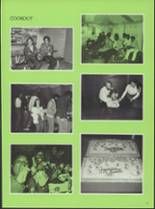 1982 Tennessee Preparatory Yearbook Page 140 & 141