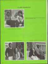 1982 Tennessee Preparatory Yearbook Page 148 & 149
