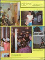 Dunedin High School Class of 1984 Reunions - Yearbook Page 8