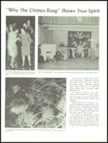 1967 Center Grove High School Yearbook Page 14 & 15