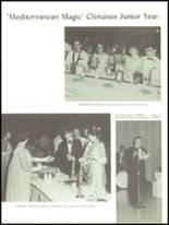 1967 Center Grove High School Yearbook Page 18 & 19