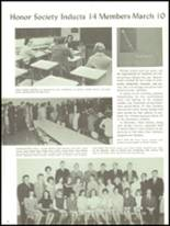 1967 Center Grove High School Yearbook Page 20 & 21